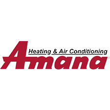 Amana Heating & Air Conditioning brand logo