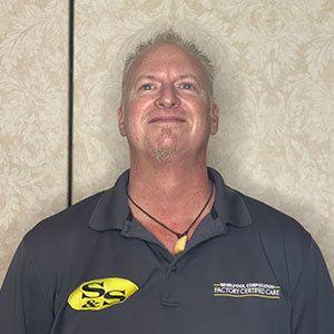 Baldwin County Service Technician Dave C