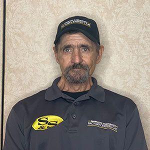 Fort Walton Beach Service Technician Dave R