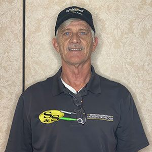 Panama City Service Technician Doug R