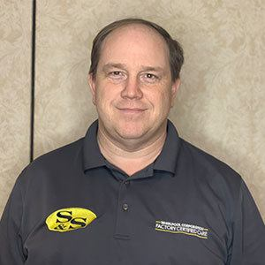 Pensacola Service Technician Michael C